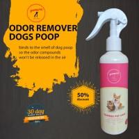 Spray Penghilang Bau Kencing Anjing Kucing Hewan Pet - Yumera Pet Care
