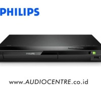 Philips Bluray player / DVD player BDP2590B 3D