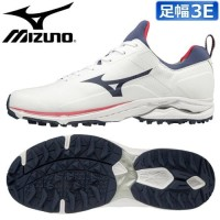 Mizuno Spikeless Golf Men Shoes ORIGINAL - Sepatu Golf Pria Branded
