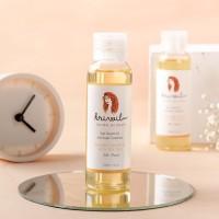Hair Growth Organic Castor Oil Tea Tree - 100 ML
