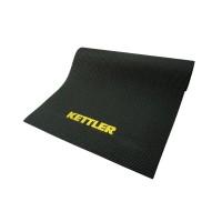 Kettler Yoga Matras 68X24inchX8mm 104-300 Black