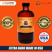 Sunny Isle Extra Dark Jamaican Black Castor Oil 2 Oz 60ml