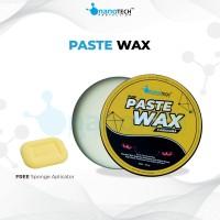 PASTE WAX NANOTECH PROTECTION | WAX MOBIL & MOTOR | CARNAUBA WAX