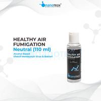 CAIRAN FOGGING - LIQUID FOGGING - DISINFECTAN - HEALTHY AIR FUMIGATION