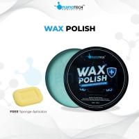 WAX POLISH NANOTECH PROTECTION | PENGKILAP MOBIL | WAX MOBIL & MOTOR