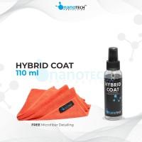 Hybrid Coat Nano Ceramic Coating Nanotech Protection Exxo Coat wax