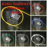 Kabel Gas Serat Matic Thailand Plus L Gas Cnc / Kabel Gas Semua Motor