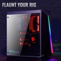 PC Gaming AMD Ryzen 5 3600 | GTX 1660| RAM 16GB | SSD 256GB NVMe