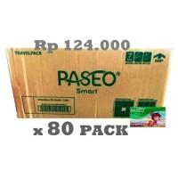 Tissue Paseo Travel Pack 50 sheets 2ply hargamurah