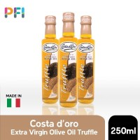 COSTA DORO TRUFFLE EXTRA VIRGIN OLIVE OIL 250 ML
