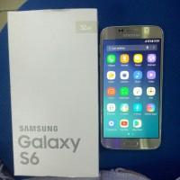 Second Samsung Galaxy S6 3/32 GB Gold