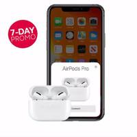 Apple Airpods Pro Original - AIRPODS PRO