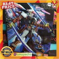 MG Gundam 1/100 Astray Red Frame 6601 Daban Model Master Grade