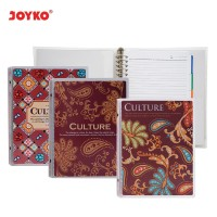 Binder Note Joyko A5-TSCT-M496 / Culture 1