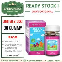 Wellness Gummy Kids 30 Gummy Bears