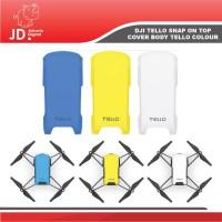 DJI Tello Snap On Top Cover Body Shell Case Drone Tello Colour