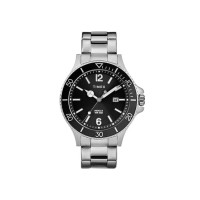 Jam Tangan Pria Timex Style elevated Harborside TW2R64600