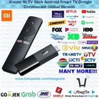 Xiaomi Mi TV Stick Android Smart TV FULL HD Chromecast NOT mi box s