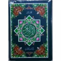 Quran Kudus Al-Quran Al Quddus Qur'an Hafalan Rosm Usmani