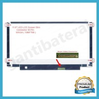 LCD LED Acer ASPIRE SWITCH 11 SW5-111 SERIES 11630SRL