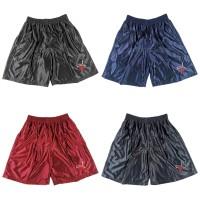 [Dapat 4pcs] Celana Pendek Paragon Sport Grade Original Training -NKI