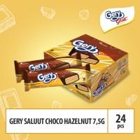 Gery Saluut Choco Hazelnut - 7,5 (CSP4HZ) / Box