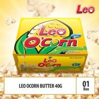 Leo Ocorn Butter - 40g / Box