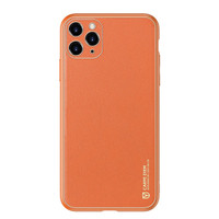 Case iPhone 11 Pro Max | 11 Pro | 11 - YOLO , Dux Ducis Premium Case