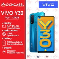 VIVO Y30 RAM 4GB ROM 128GB | GARANSI RESMI VIVO