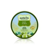 (ORI 100%) Mustika Ratu Body Butter Olive Zaitun 200gr / Body Lotion