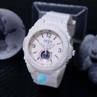 Jam Tangan Wanita Digitec World Time DG 4095 Original Anti Air Pt