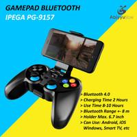 Gamepad Stick Wireless Bluetooth IPEGA PG-9157 Gaming Android iOS PC