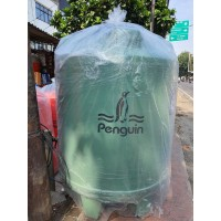Toren Tangki Air Pendam / Tanam Penguin /Underground Tank 1000L TQ 110