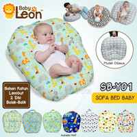 Bantal Sofa Bayi Newborn SB-Y01 Bantal Sofa Duduk Tempat Tidur Bayi