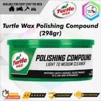 Turtle Wax POLISHING COMPOUND PASTA 298 g