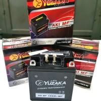 Battery Aki RX King Rxk Rxking Yuzaka