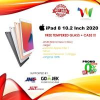 "Apple iPad 8 2020 10.2"" 128GB 32GB WiFi Cellular GRAY GREY GOLD SILVER - 32gb no bonus, SPACE GREY"