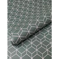Wallpaper Minimalis Square | 45CM x 10M
