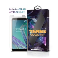 Tempered Glass Asus Zenfone Live L1 Clear Transparan - Glass Pro