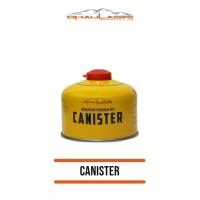 tabung gas ulir canister kompor camping Utralight