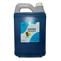Sabun Cuci Tangan Handsoap Anti Virus 5 Liter / 5Liter / 5L