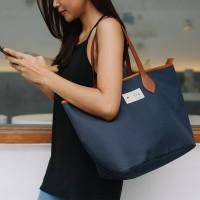 Tote Bag TFG Okinawa 404 Blue