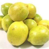 Buah Jeruk Lemon Lokal 1000gram / 1kg