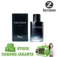 Parfum Original Dior Sauvage Edt 100ml
