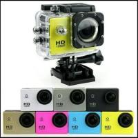 Sport Cam action camera full HD 1080P TERBAIK murah