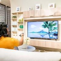 Paket Custom Furniture - TV Cabinet mulai dari 16 juta