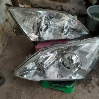 Headlamp Honda CRV 2008-2010 original 1 set