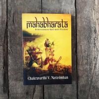 Buku Mahabharata Berdasarkan Bait-Bait Pilihan