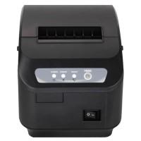 Xprinter POS Thermal Receipt Printer 80mm - XP-Q200II - Black