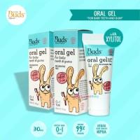 Promo Buds Organic Oral Gel Diskon